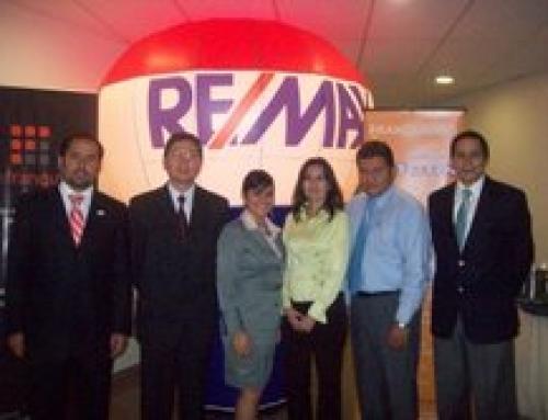 Seminario y Expo en Cámara de Comercio de Guayaquil