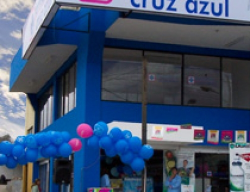 Grupo DIFARE es la Mayor Franquiciadora del Ecuador