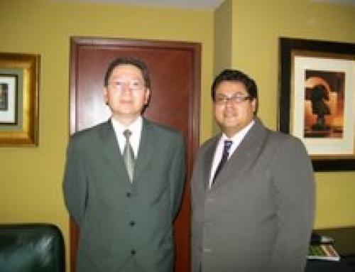 Alianza Estratégica con el IEPI
